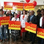 East Midlands Manifesto Launch