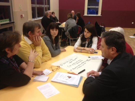 carers forum Jan 2013