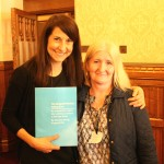 Liz backs calls for end to 15 minute home care visits