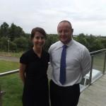 Liz backs rail apprenticeships