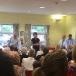 Packed public meeting on Biffa stench