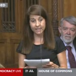 Liz calls for tougher sanctions on Russia after flight disaster