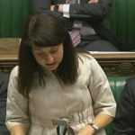 Liz speaks in debate on spending and the NHS