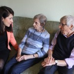 Making Great Britain a great place to grow old