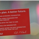 Launching Labour's Plan