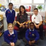 Alderman Richard Hallam Primary School
