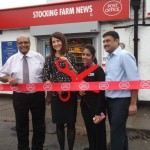 Stocking Farm's New and Improved Post Office