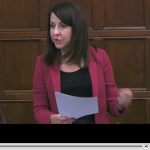 Westminster Hall debate on changes to local government funding