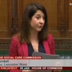 Championing the NHS and social care
