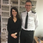 Policing in Leicester West