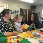 Backing early years education