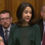 Questioning the Prime Minister about the situation in Syria