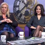 BBC East Midlands Sunday Politics, Sunday 6 March