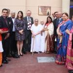 Opening of The Jalaram Community Centre