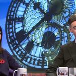 Liz appears on Daily Politics