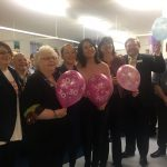 Opening Ward 30 at Glenfield Children's Heart Unit